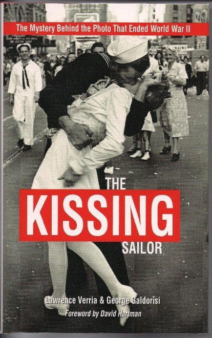 The Kiss that Ended World War II