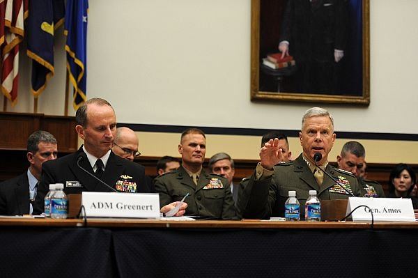 Document: CNO Greenert's Sept. 18, 2013 Testimony before the House Armed Services Committee