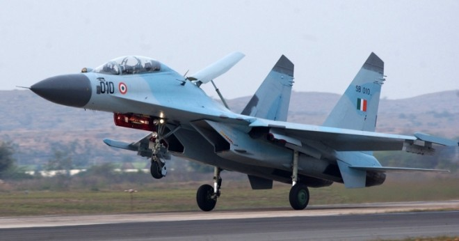 Jane's: India to Grow to Fourth Largest Defense Spender