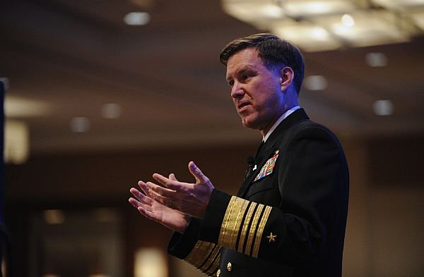 Navy Tells Congress Budget Cuts Hurt Readiness