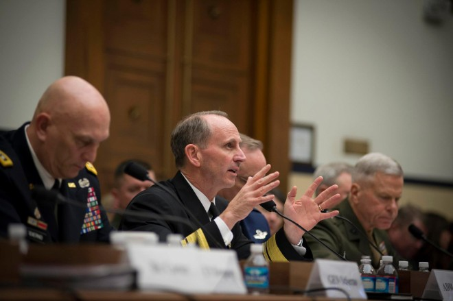 CNO's HASC Opening Statement