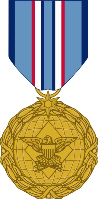 Distinguished Warfare Medal Memo