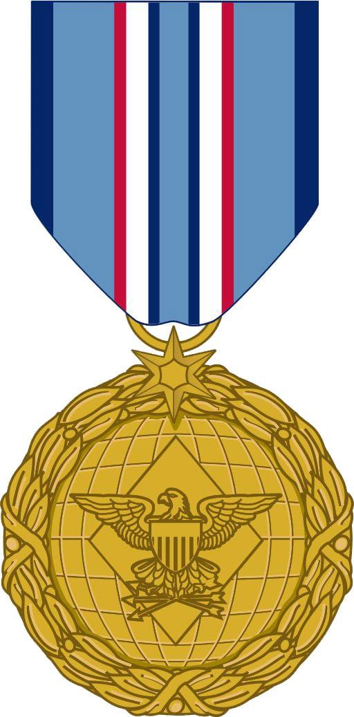 new dod warfare medal