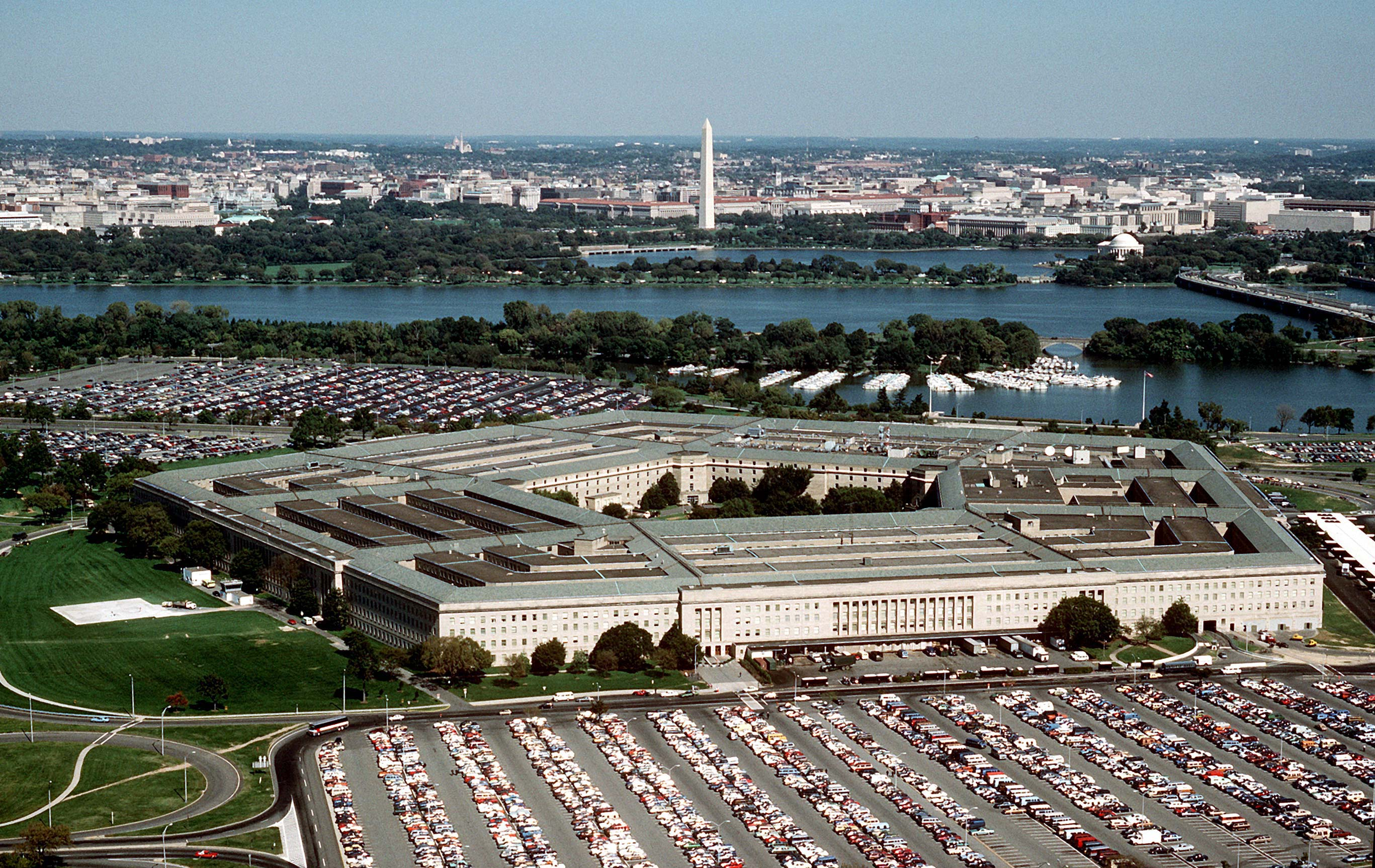 In 2019, the Pentagon will unbind a quarter billion dollars 82
