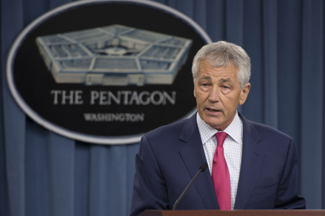 Update: Shutdown's Impact on the Pentagon.