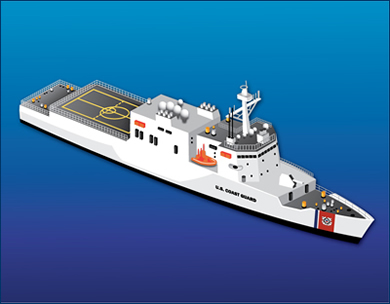 Opinion: Don't Short The Coast Guard's New Cutter