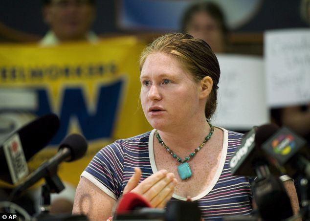 Female Iraq War Deserter Sentenced to 10 months