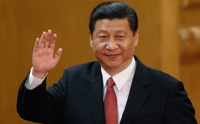 Chinese President Seeks Closer Ties With Russia, Africa