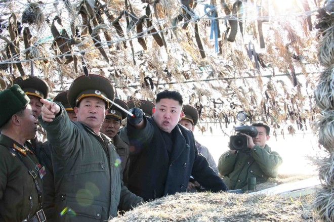 Document: Pentagon Assessment on North Korea