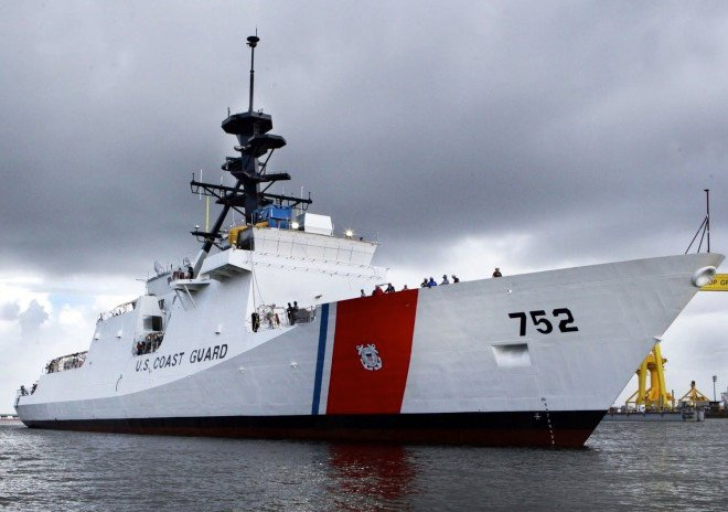 Document: Report to Congress on Coast Guard Cutter Procurement