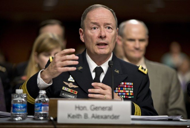 NSA Leaks Dominate Cyber Hearing