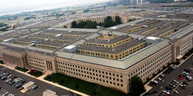 Report to Congress on How the Pentagon Spends its Contracting Dollars
