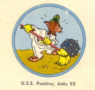 USS Positive cb