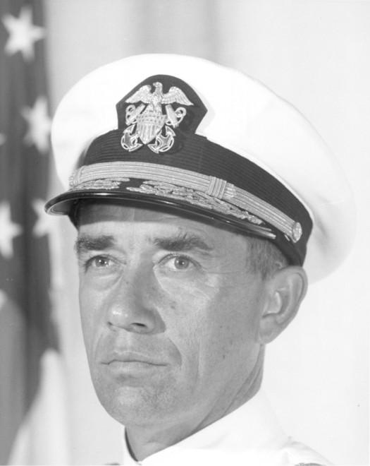 Eugene P. Wilkinson: Nuclear Navy Pioneer