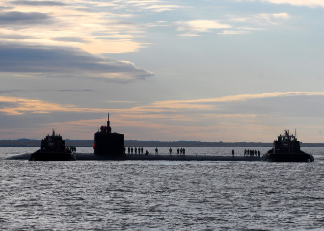 After Early Stumbles, Navy, Newport News Might Be Turning the Corner on Private Yard Sub Repairs