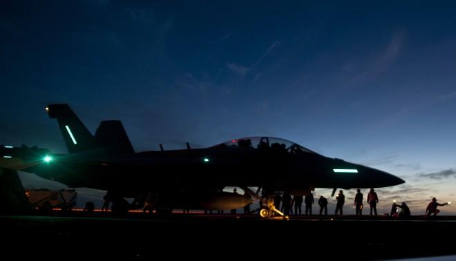 Navy Awards Raytheon $276 million Next Generation Jammer Contract