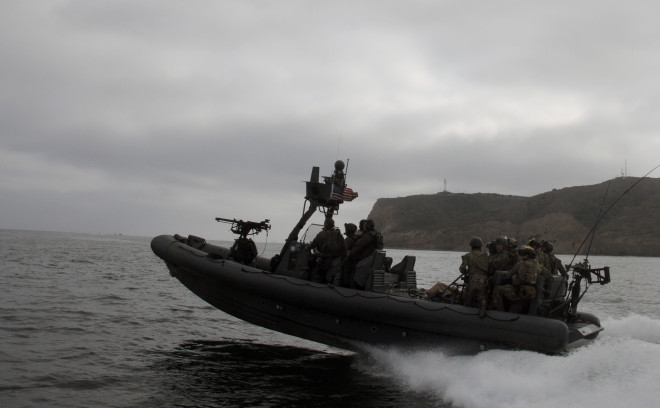 Document: Navy Irregular Warfare and Counterterrorism Operations