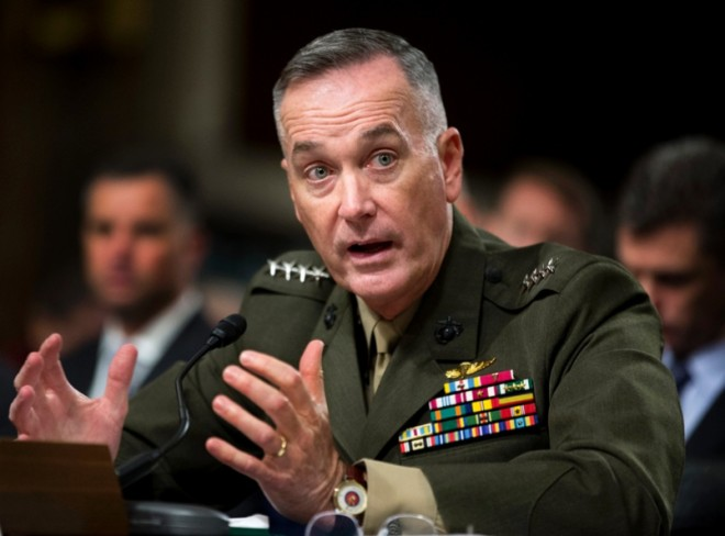 Dunford: Winning in Afghanistan is 'Achievable'