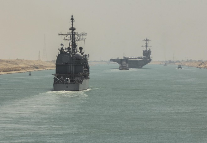 Document: Command and Control for Joint Maritime Operations