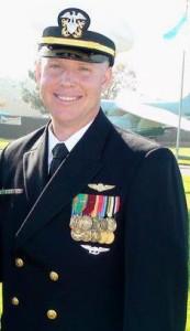Chief Warrant Officer Jonathon S. Gibson, 32