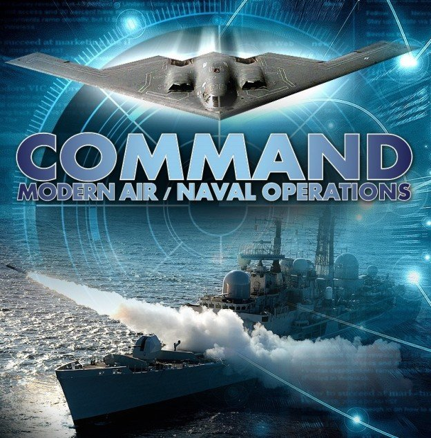 Command: Air/Naval Operations