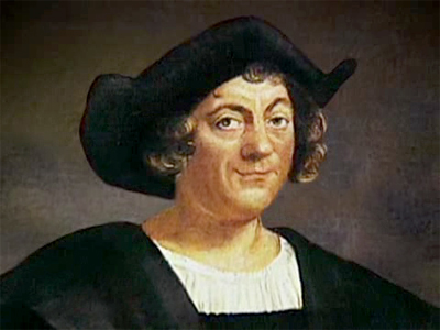 a biography and life work of christopher columbus an italian born spanish explorer Christopher columbus biography summary: christopher columbus italian explorer and navigator, colonizer christopher columbus was born before october 31st 1451 and during the 15th century period in history when described as the late middle ages to early renaissance.