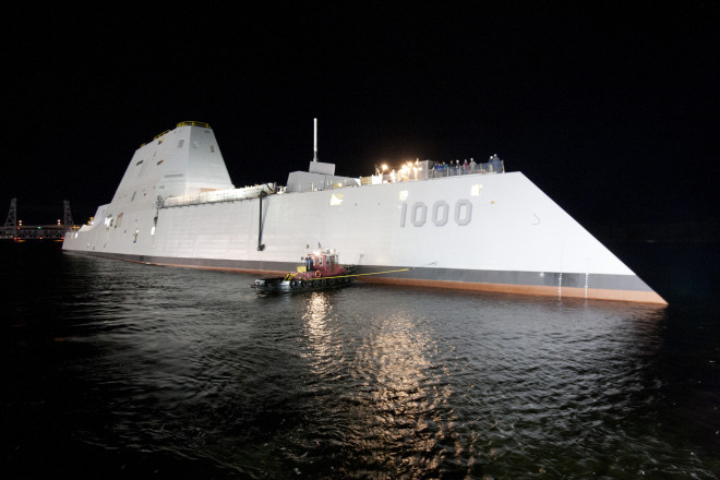 Top Stories 2013: U.S. Navy Acquisition