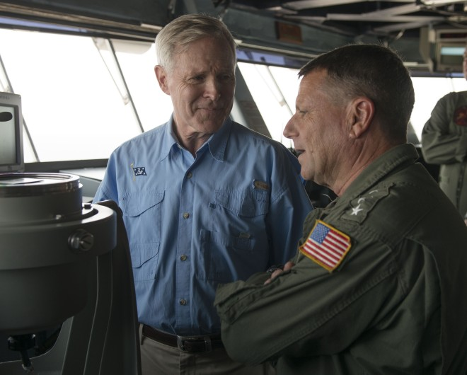 Document: SECNAV's Response to Congress on UCLASS