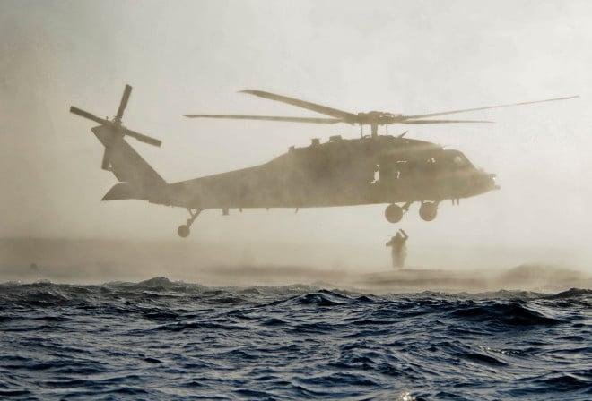 U.S. Confirms Involvement in Friday's Somalia Raid