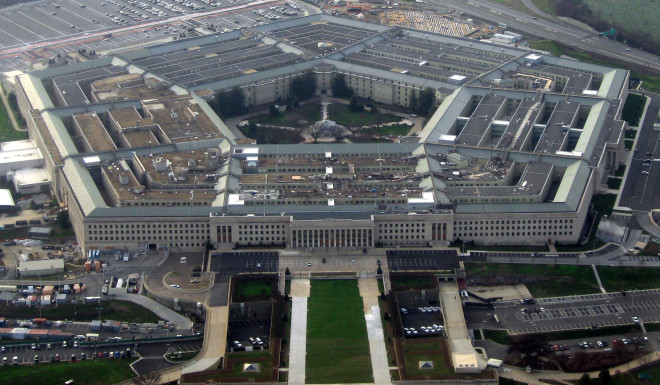 Pentagon Decision To Bring Teleworking Staff Back To Office Is Weeks Out