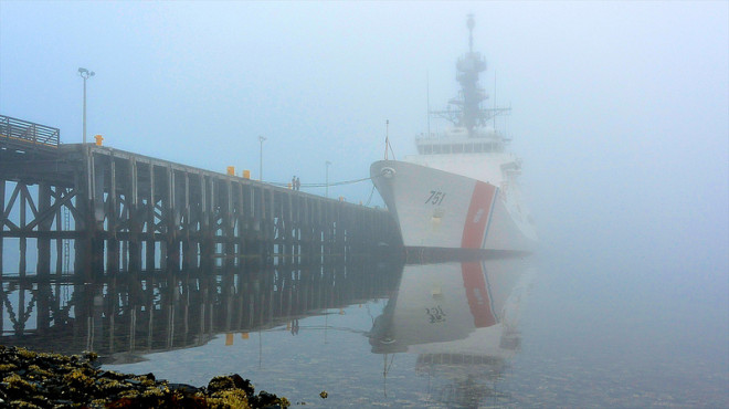 Coast Guard is Refining FY 2021 Funding Pitch
