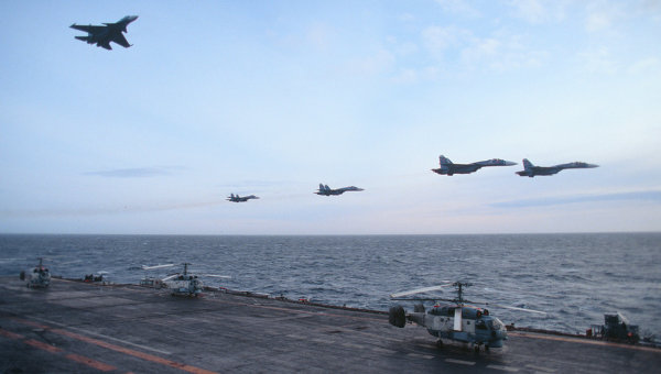Russia to Standup New Arctic Command