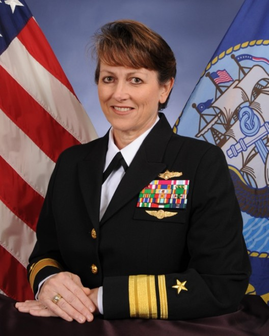 Tighe Tapped to Lead 10th Fleet