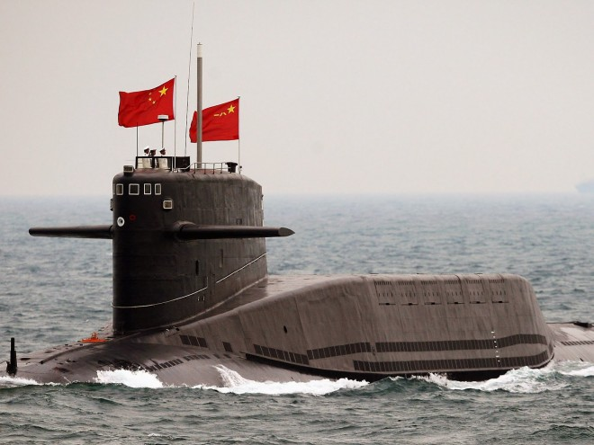 China Will Deploy Subs that Could Nuke Alaska or Hawaii This Year