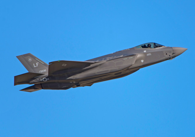 Australia Selects First F-35 Joint Strike Fighter Pilots