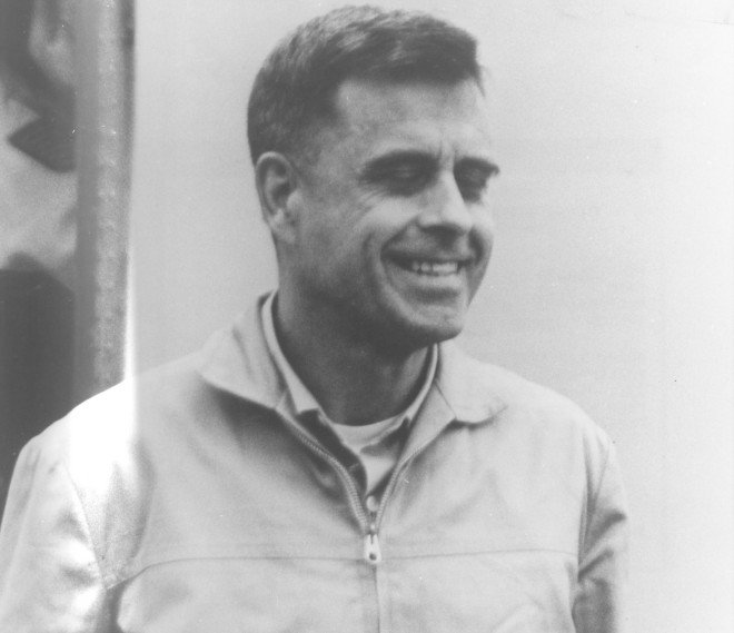 Former Vietnam POW and U.S. Senator Jeremiah Denton Dies at 89