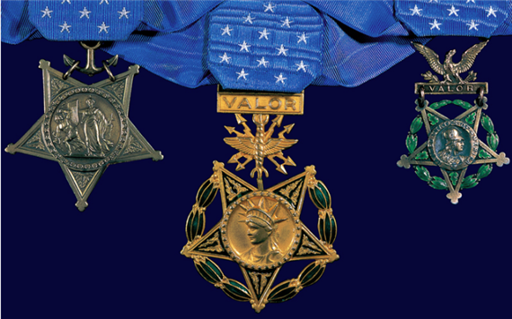 Document: Hagel Memo Directing New Evaluation of Combat and Valor Awards