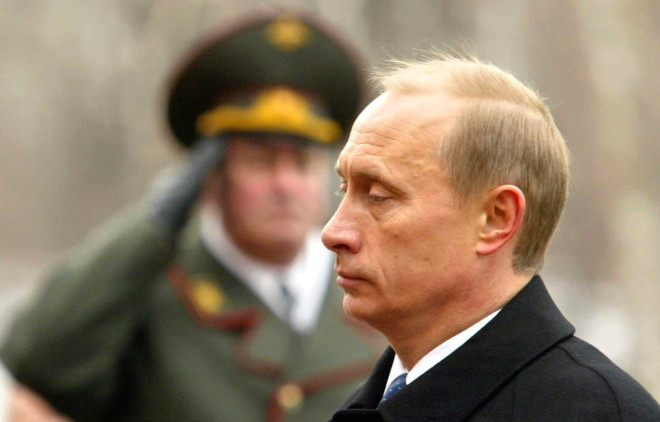 Russia Watcher: Putin Set to Undermine NATO in Baltics