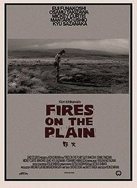 Fires on the Plain2
