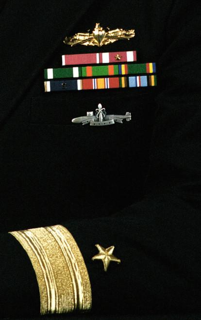 Document: Flag Officer Annoucements