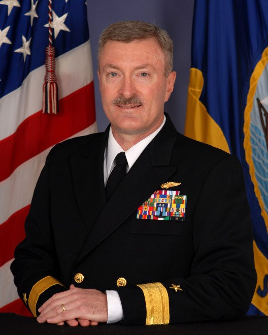 New Heads Selected for NAVAIR Unmanned Office and Naval Research