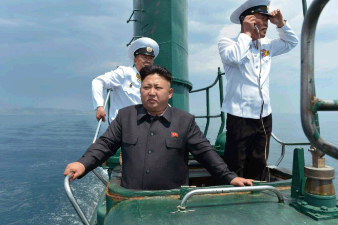 Opinion: North Korea's Sea-Based Deterrent