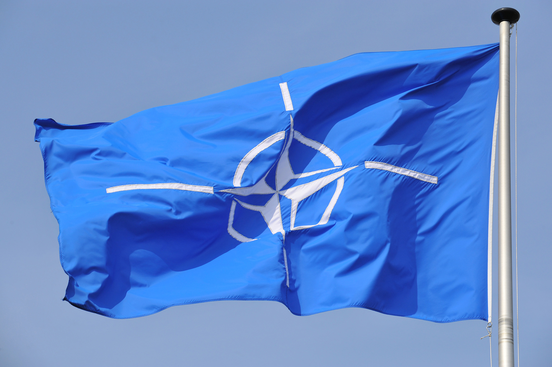 WASHINGTON — Top American and NATO military leaders could begin ...