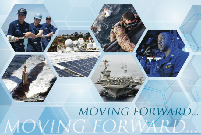 Document: Dept. of the Navy Transformation Plan