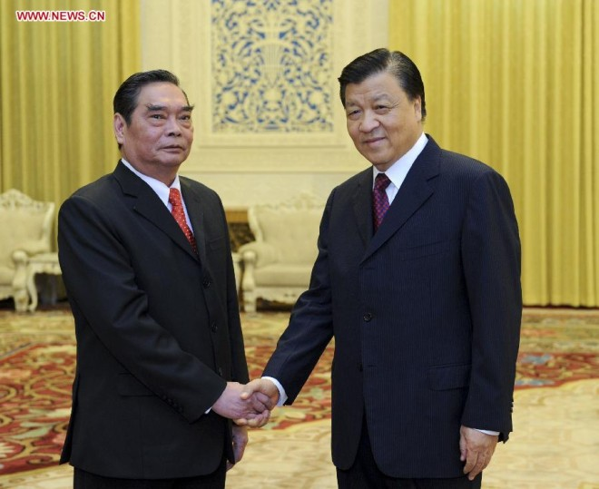 China and Vietnam Call a Maritime Truce