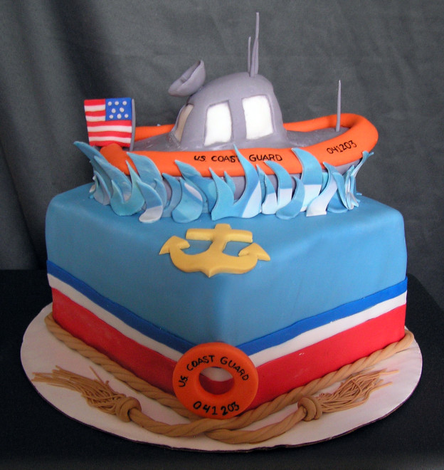 Document: Commandant's Message For The U.S. Coast Guard's 224th Birthday