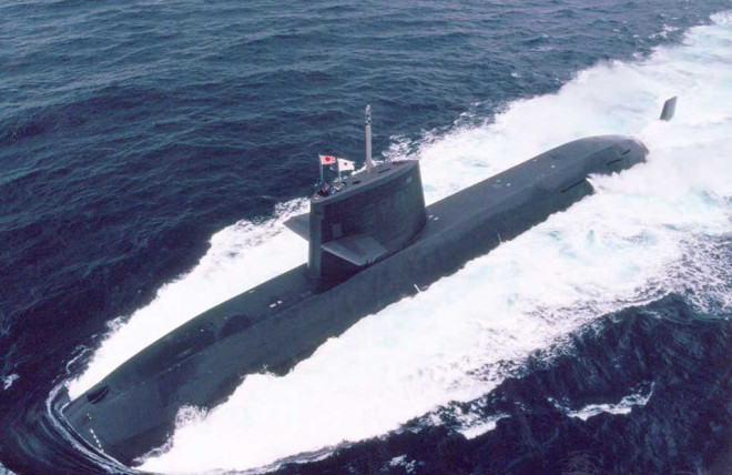 Russia Playing Politics With Alleged Submarine Confrontations