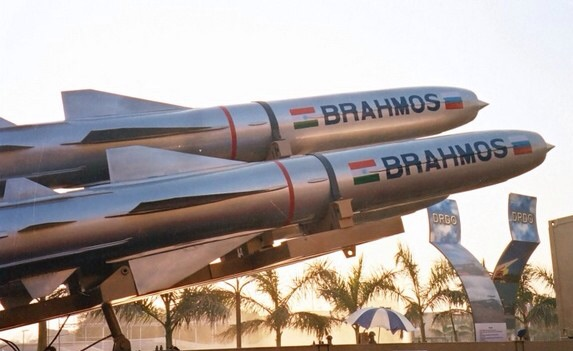 India Set to Sell Super Sonic Anti-Ship Cruise Missile to Vietnam