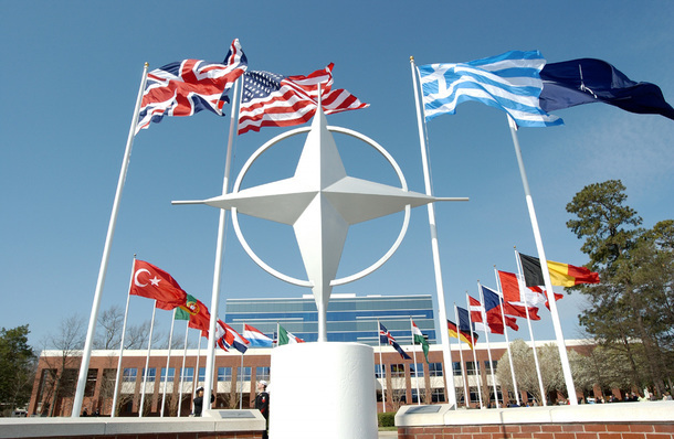 Opinion: Sunset for NATO?