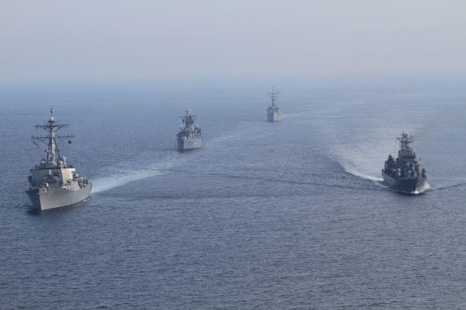 Opinion: NATO's Maritime Future